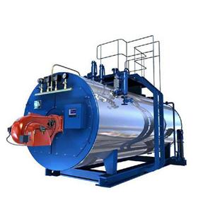 燃油、气锅炉系列